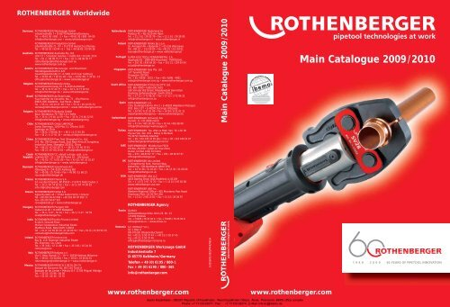 """ROTHENBERGER 5.9042 PLASTIC PIPE CUTTER 1-1//2/"""" 42MM"""