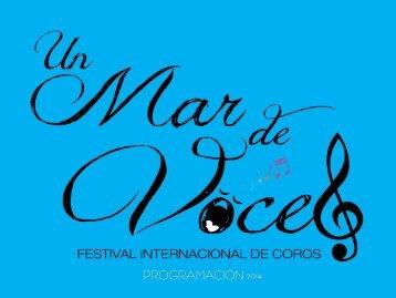 Festival-de-Coros-Un-mar-de-Voces-PROGRAMACION