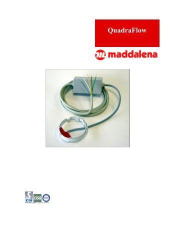 QuadraFlow - Maddalena