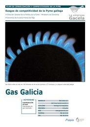 Gas Galicia - Ardan
