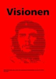 Visionen Mai 2000 …und lege sie dann brennend ... - Vis - ETH Zürich