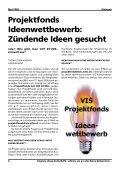 Visionen Mai 2000 …und lege sie dann brennend ... - Vis - ETH Zürich - Seite 6