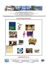 Download (file pdf) - Istituto Istruzione Superiore Maserati