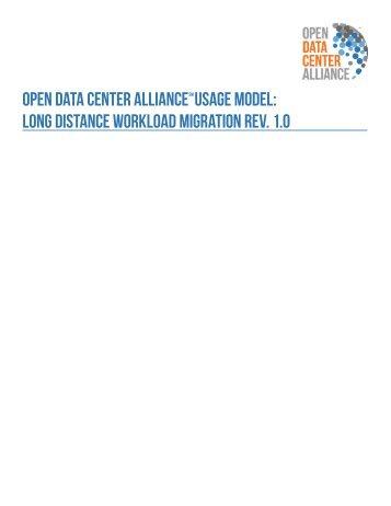 Bylaws - Open Data Center Alliance