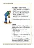 Faktablad om træ-, snedker- og tømrerarbejde - BAR Bygge & Anlæg - Page 4