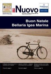 Buon Natale Bellaria Igea Marina - Il Nuovo