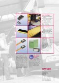 Safety Systems for Buses and Trains - Mayser Sicherheitstechnik - Page 4