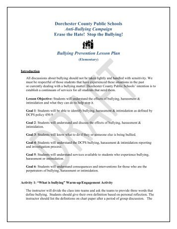 Shifting Tides Lesson Plan Elementary Shiloh - Dcps lesson plan template