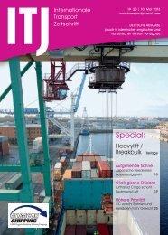 ITZ Ausgabe 19-20/2013 - ITJ
