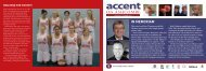 Accent 27 - Ashcombe School