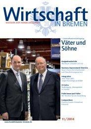Wirtschaft in Bremen