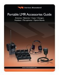 2010 complete accessory guide - Anatech Technical Resources