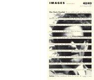 Pier Paolo Pasolini Rome, juillet 1966, par Jean-André Fieschi ...