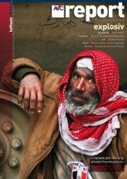 2/2011 Explosiv - AVC Deutschland: Aktion für verfolgte Christen ...