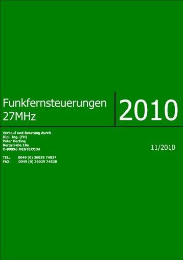 Katalog - M-herting.de