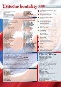 Marec 2010 - Ústredie práce, sociálnych vecí a rodiny - Page 2