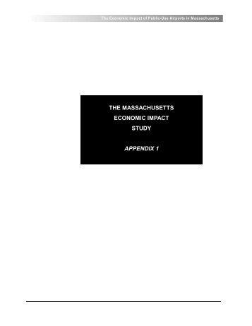 Download Appendices (PDF 9.2 MB) - Economic Development ...