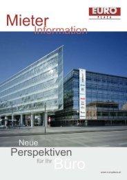 EURO PLAZA Mieterinformation Juli 2013 (PDF, 1.892 KB)