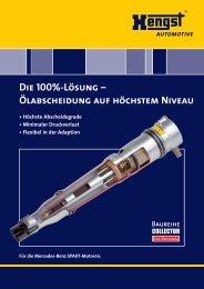 Die 100%-Lösung - Hengst GmbH & Co. KG