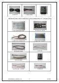 IC-9039: Interface Multimedia.- NUEVO PEUGEOT 407 ... - Novosonic - Page 2