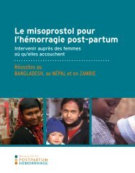 French - Family Care International