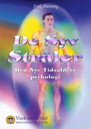 DE SYV STRÅLER - Den Nye Tidsalders Psykologi - Visdomsnettet