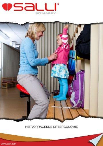 Kindergarten - Salli.com