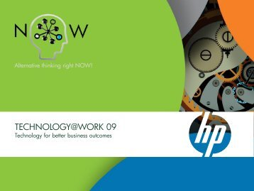 Download presentation - HP