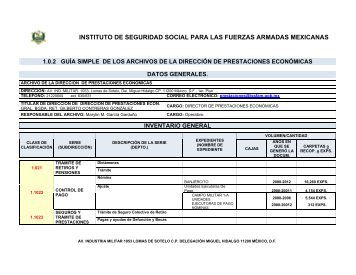 Documento - Issfam