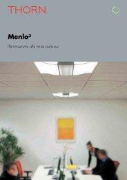 Brochure Prodotto [PDF/4MB] - THORN Lighting