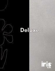 Deluxe Catalog - Iris US