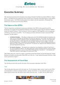 Strategic Flood Risk Assessment Report Volume 1 - Thanet District ... - Page 5