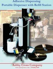 Adhesive Dispensing