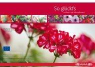Weitere Informationen - Die Salzburger Gärtner und Gemüsebauern