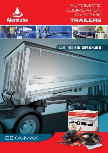 Alemlube_Trailers Lube Systems