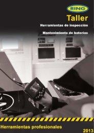 Herramientas profesionales 2013 - flamarmeridional.com