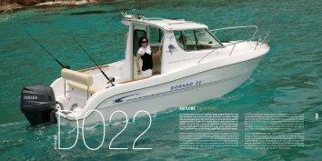 EXPLORE THE SUMMER - Navis Marine NV