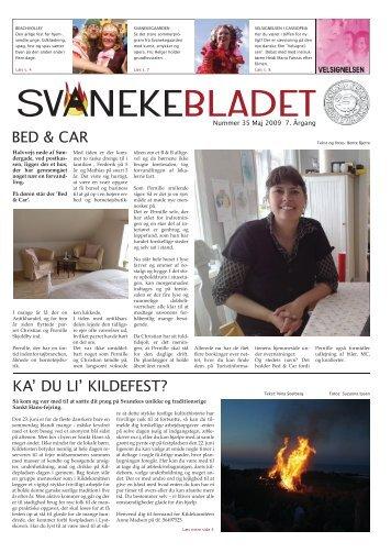 Nr. 35 - Maj 2009 - Svaneke.info