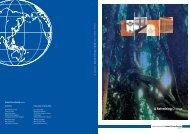 GPharos-Annual-Report-2004 - Golden Pharos Berhad