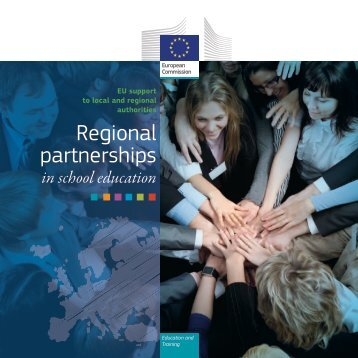 Regional Partnerships in school education - European Commission ...