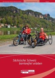Sächsische Schweiz barrierefrei erleben