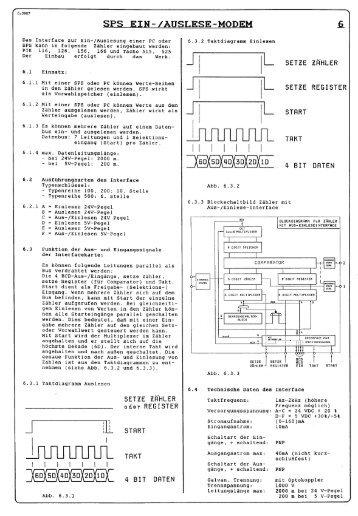 r6.0987 - GRAF-SYTECO Visualisierungstechnik