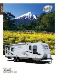 Summit Brochure - MVP RV