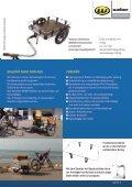 Weber Produkt-Prospekt 2013 (PDF) - Weber Products - Seite 5