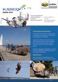 Weber Produkt-Prospekt 2013 (PDF) - Weber Products - Seite 7