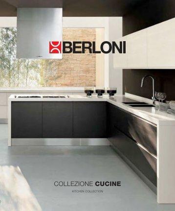 Berloni OP CUCINE 2008 NEW 6.0:CAMERETTE
