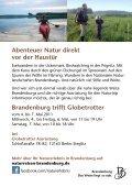 Marke Brandenburg Safari - Globetrotter - Seite 2
