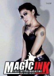 Magic Ink - Magic Wave