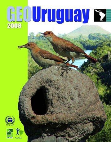GEO Uruguay 2008 - Programa de Naciones Unidas para el Medio ...