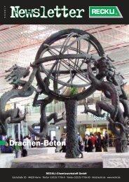 Drachen-Beton - RECKLI GmbH: Home